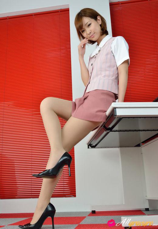 Japanese Amateur School Girl 1