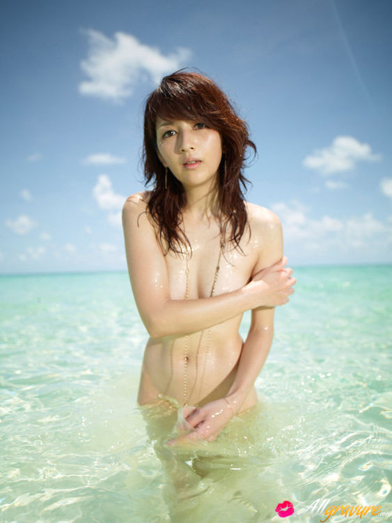 Reply))) opinion Asian girls in water naked will not