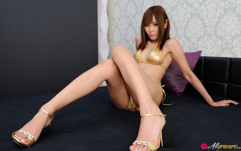 Sexy legs japanese long opinion