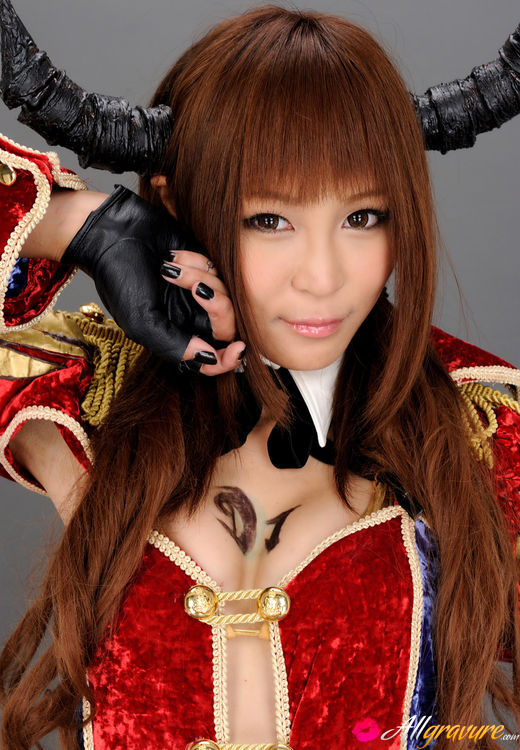 Consider, Japanese warriors nude girl authoritative point