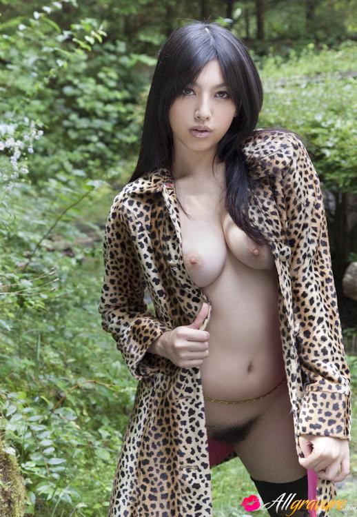 Big boobs hairy pussy asian — photo 12