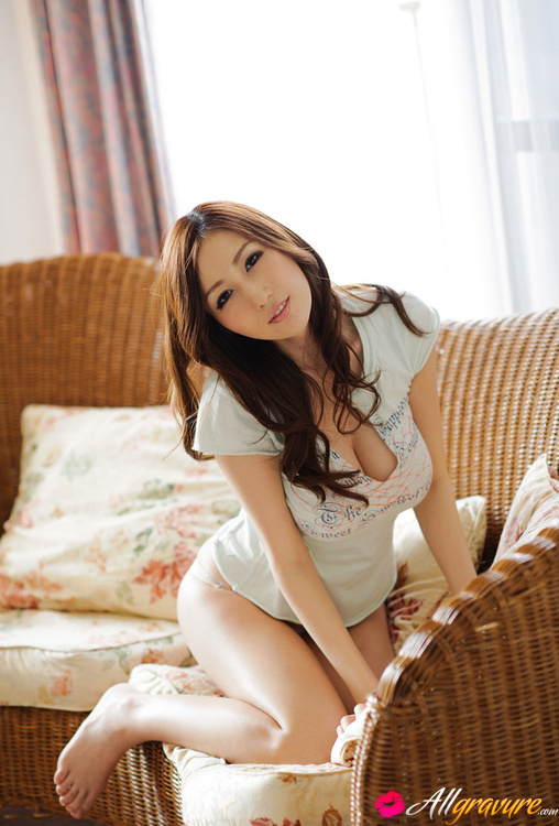 Jav idol julia japanese