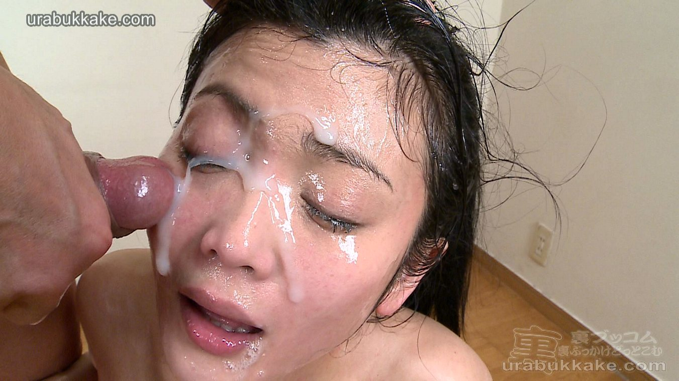 from Gideon japanese facial cumshot photo