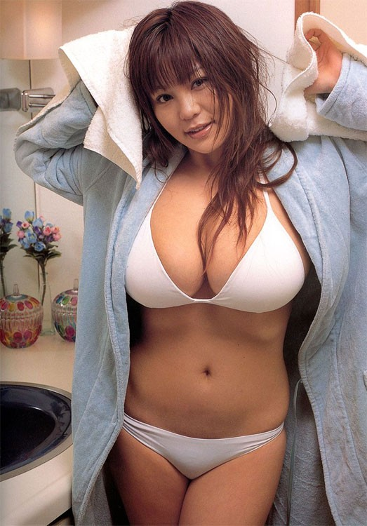 Very valuable Yoko matsugane recent nude boob photo