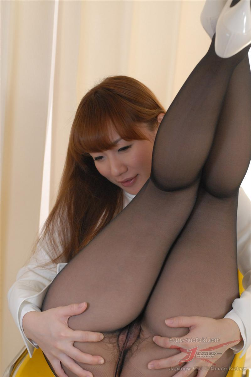 Girls pantyhose thai young