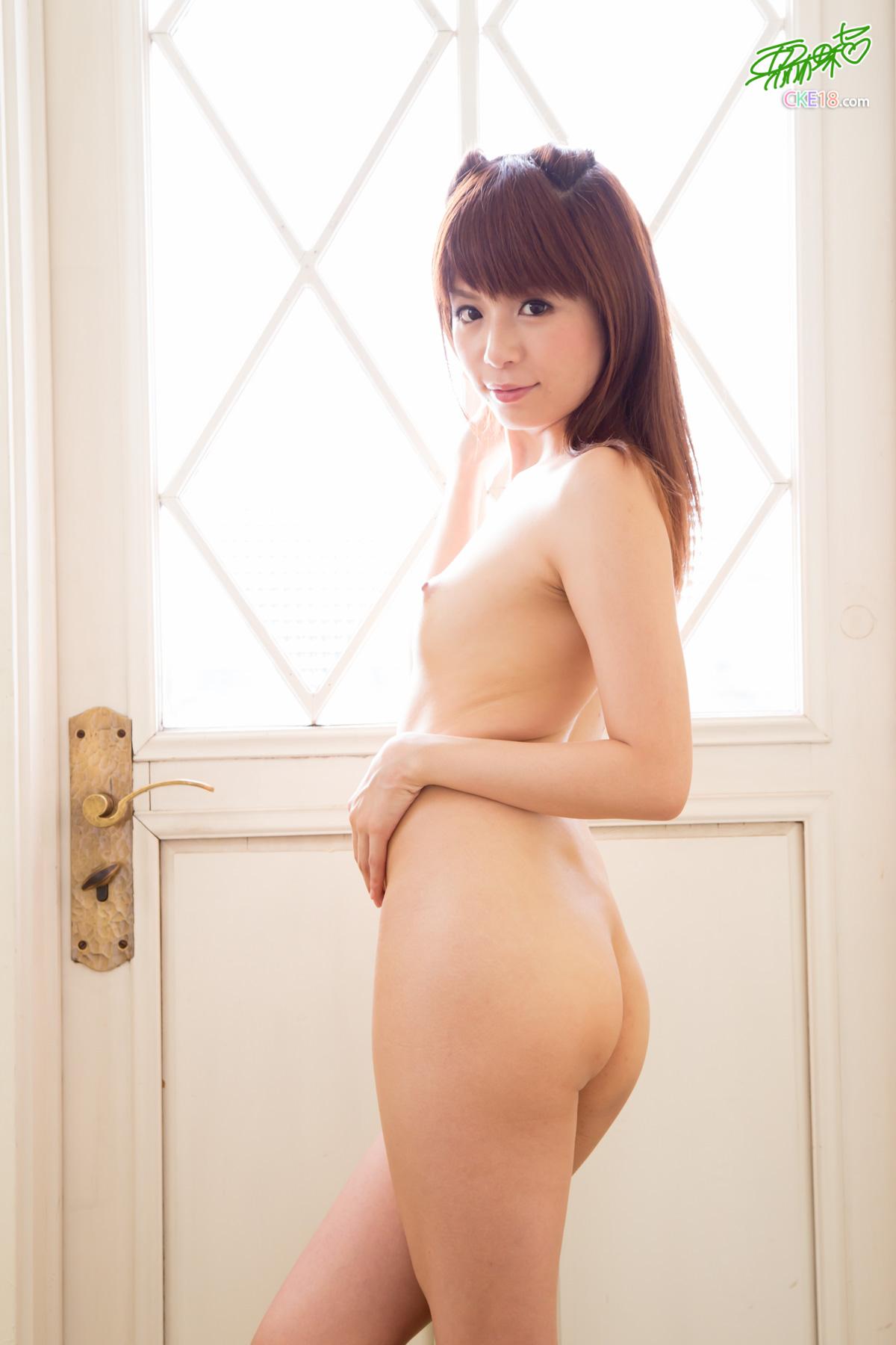 Opinion Naked japanese nubile girls