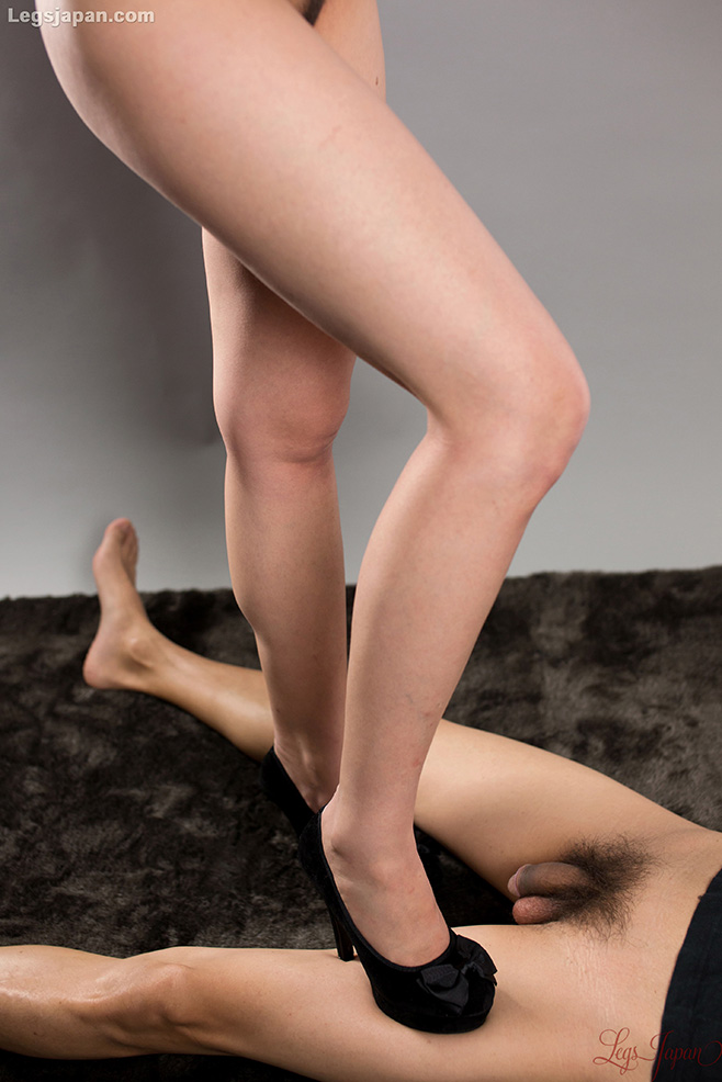 Japanese Thigh Sex