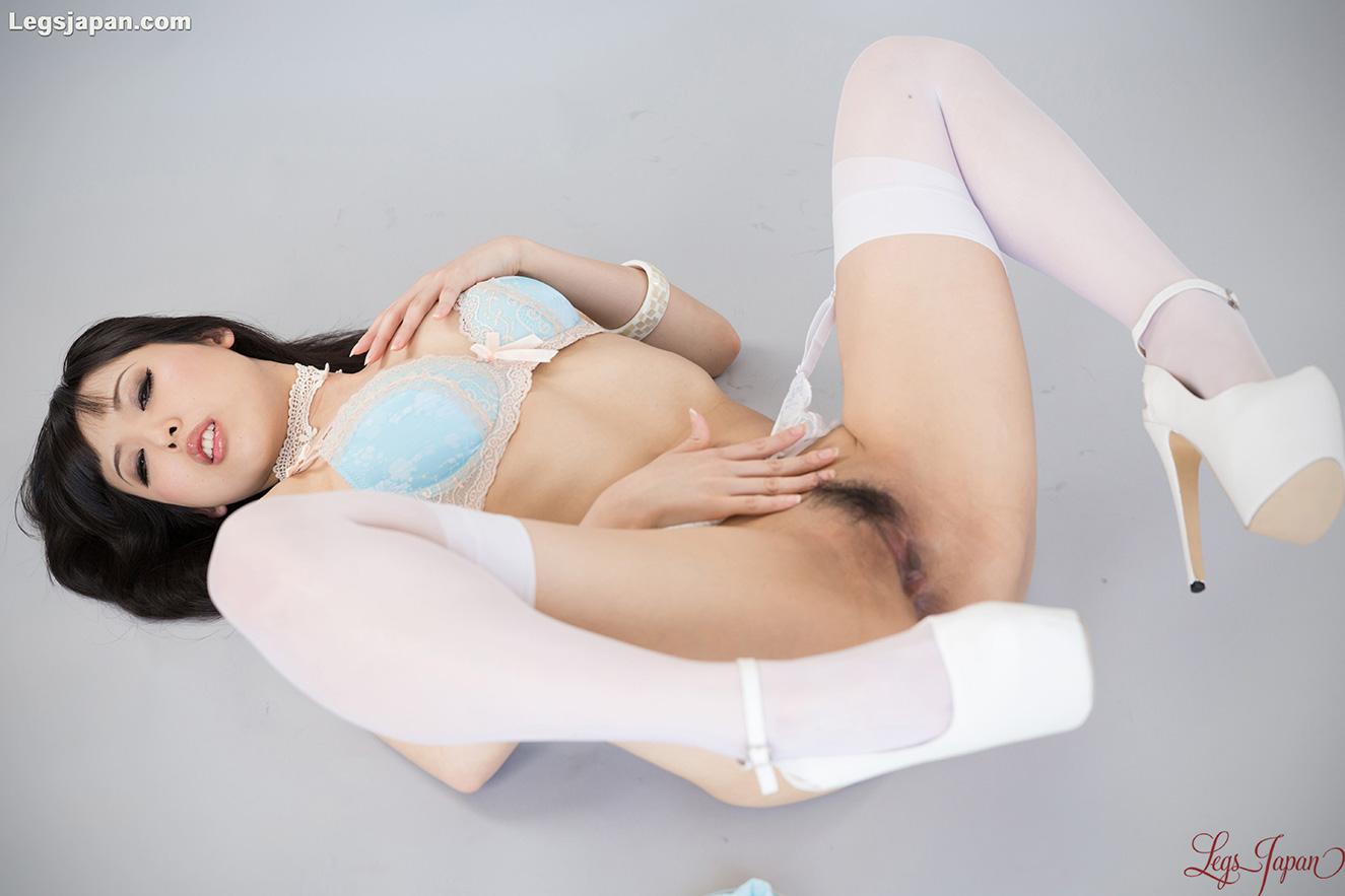 legsjapan natsuki-yokoyama
