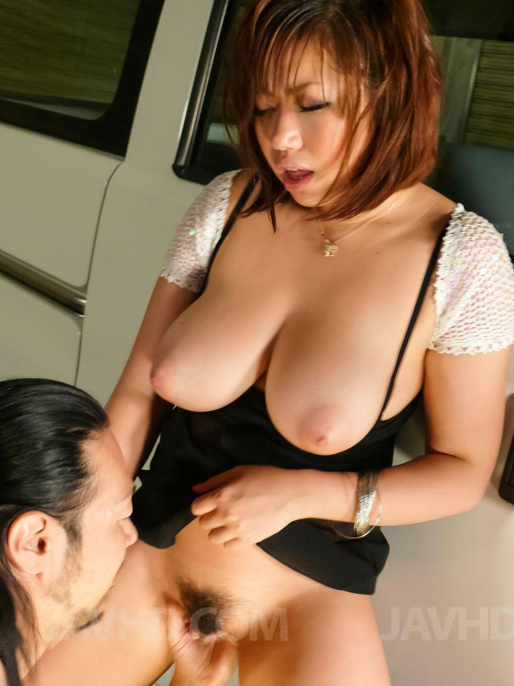 mom hottest boobs sucked asian