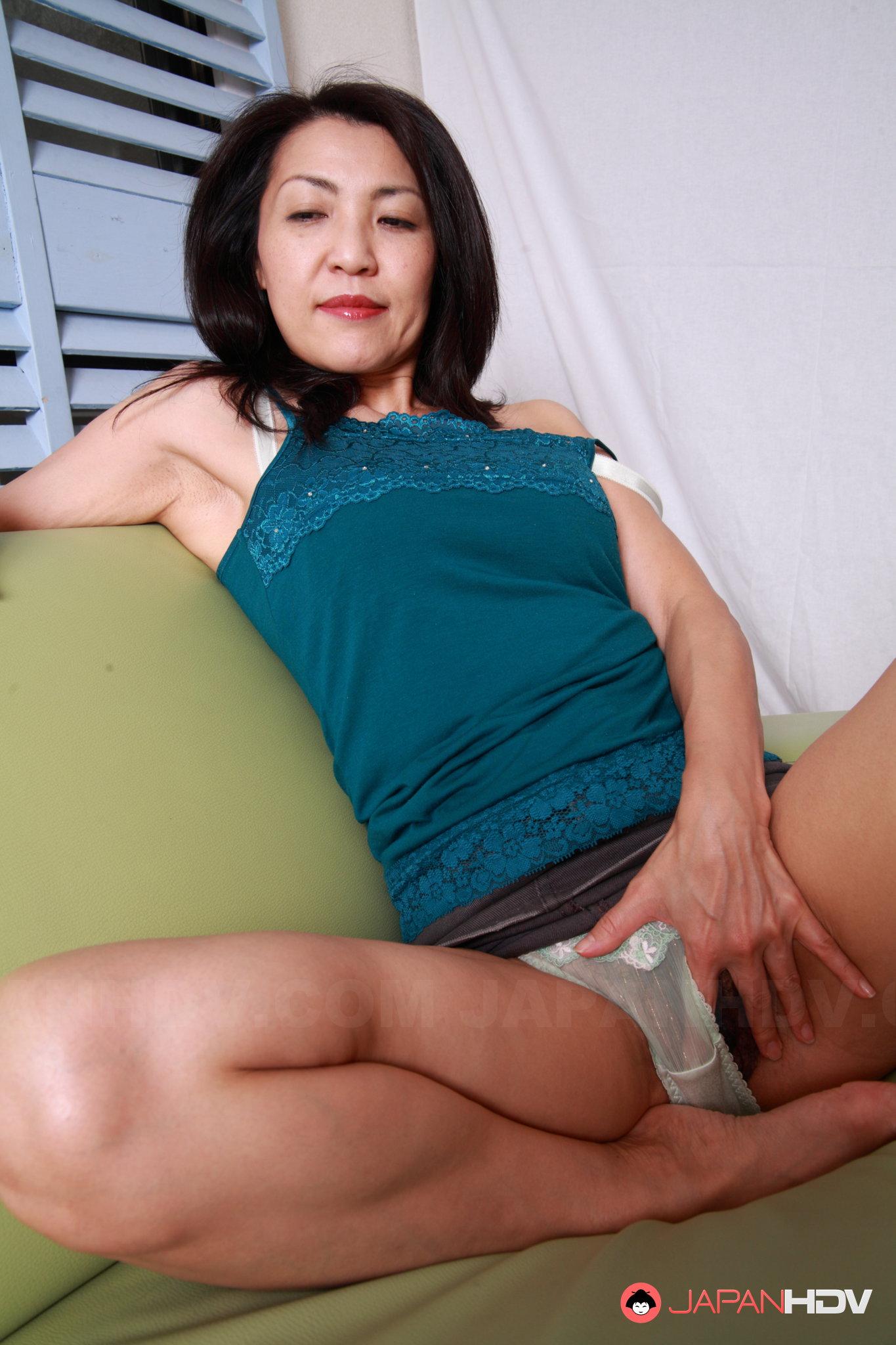 Milf mistress teasingt