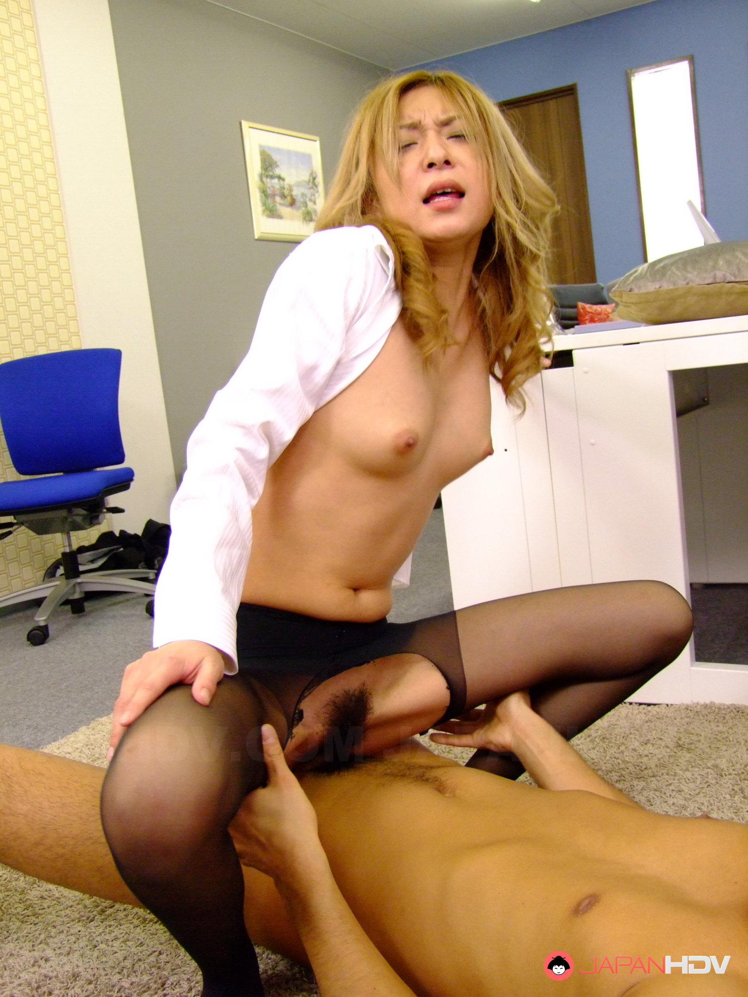 Woman group sex in office hatcher nude