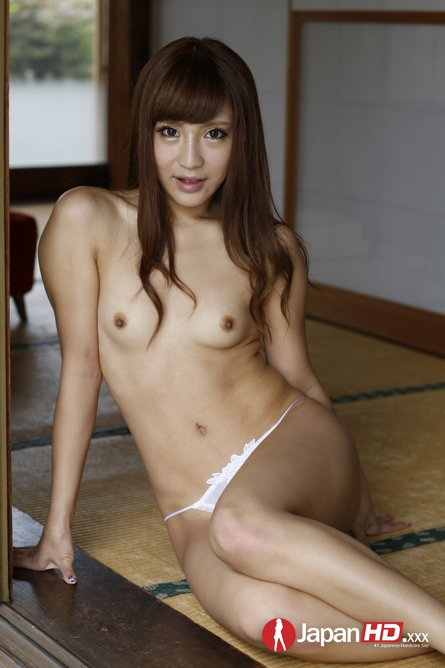 japanese hd nude