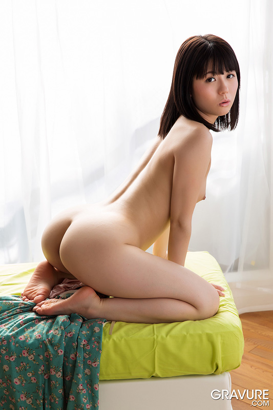 Congratulate, japanese gravure nude are also