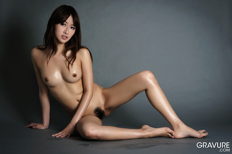 Japanese women nude hq pic 1
