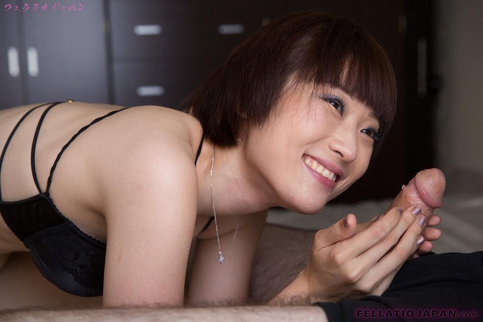 fellatio Mizuki japan