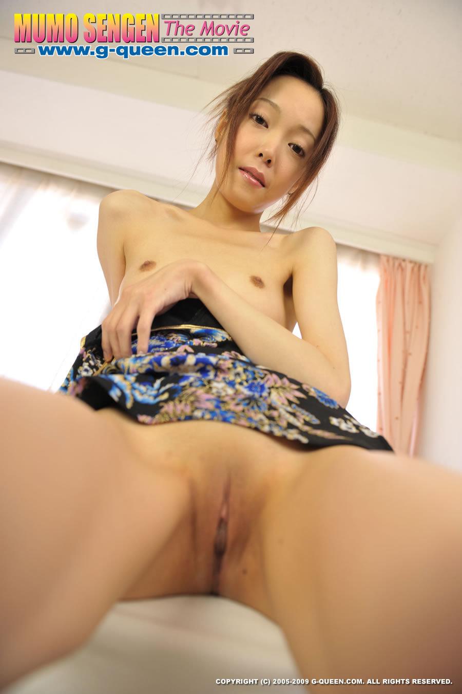 Super sexy naked women big tits