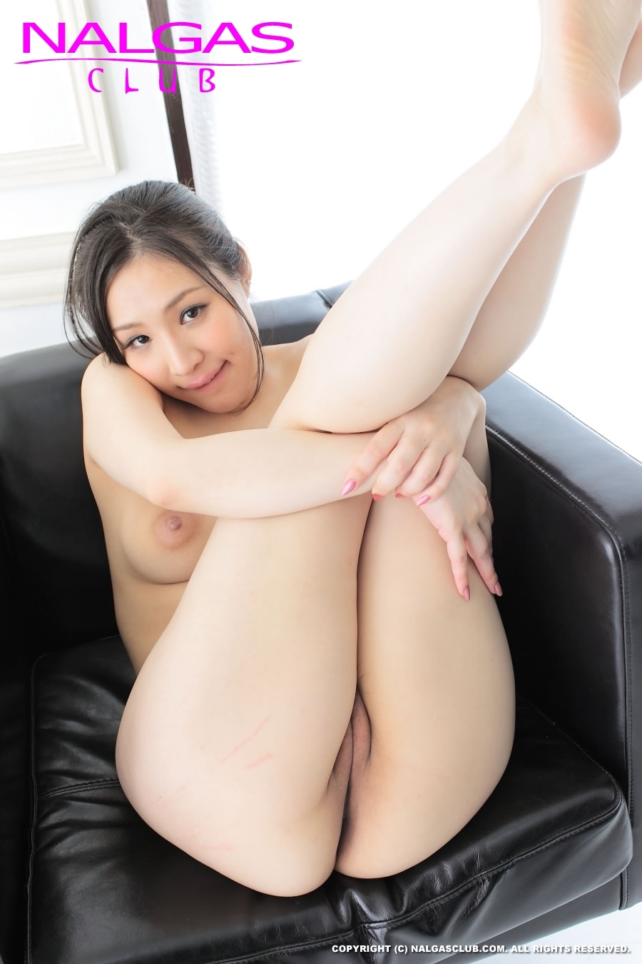 Japanese Girl Dominates Man
